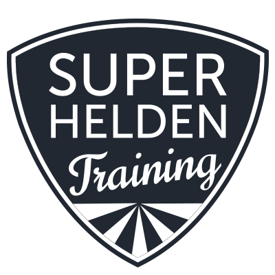 Superhelden-Training