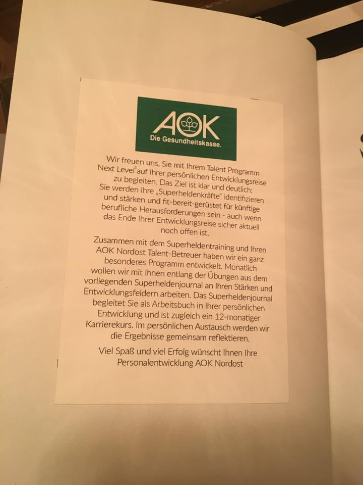 Aok Nordost Mail